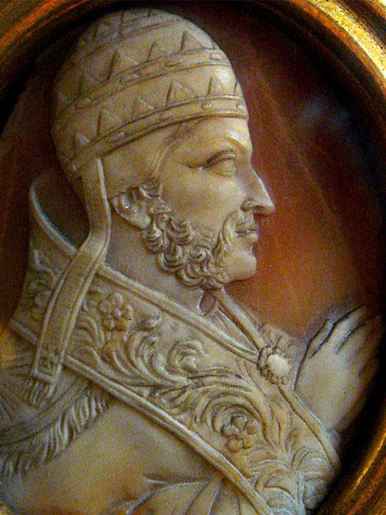 Papa Niccolò III Orsini